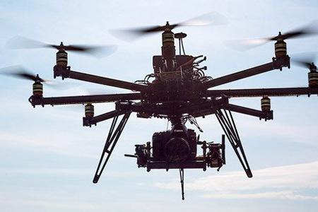 Esempio di elicottero