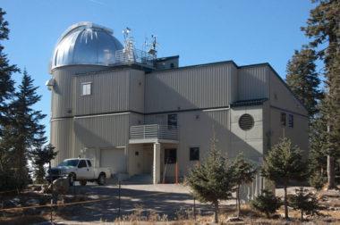 Vaticano: 30 milioni di dollari per un osservatorio astronomico