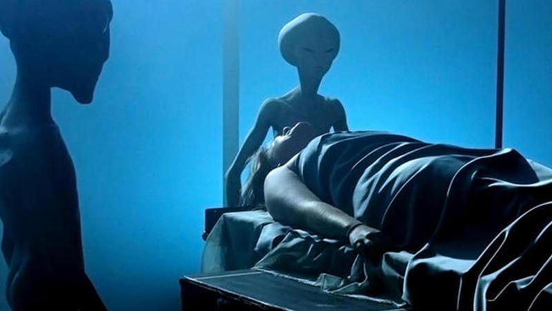procedura rapimento alieno