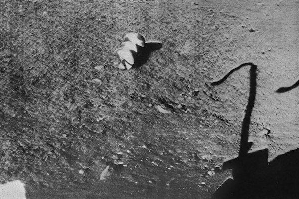 ruote resti sonda sovietica luna 13