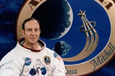 Astronauta Apollo14: gli alieni hanno evitato una guerra tra USA e Russia.