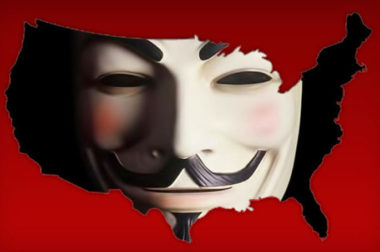 Anonymous: la richiesta a Trump delle sue dimissioni entro il 28 Febbraio.