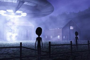 Gli Alieni esistono, ecco i 10 segni che dimostrano la loro esistenza.