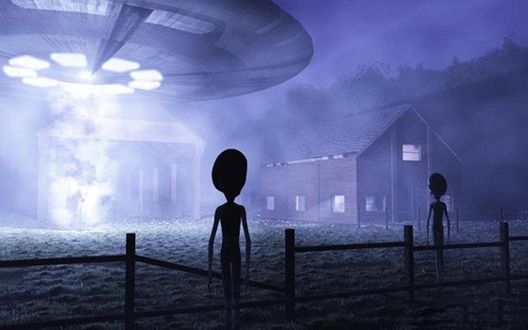 Gli alieni esistono? Ecco le 10 prove dell'esistenza degli alieni.