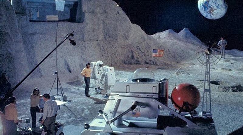 Почему советские специалисты не возражали против американских заявлений о высадке на Луне?