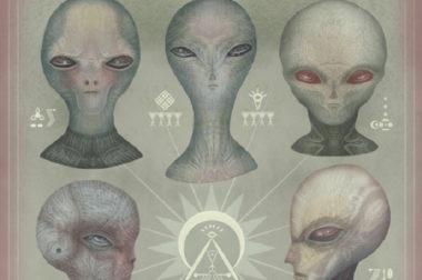 Anunnaki Alieni vs. Alieni Grigi (Video).