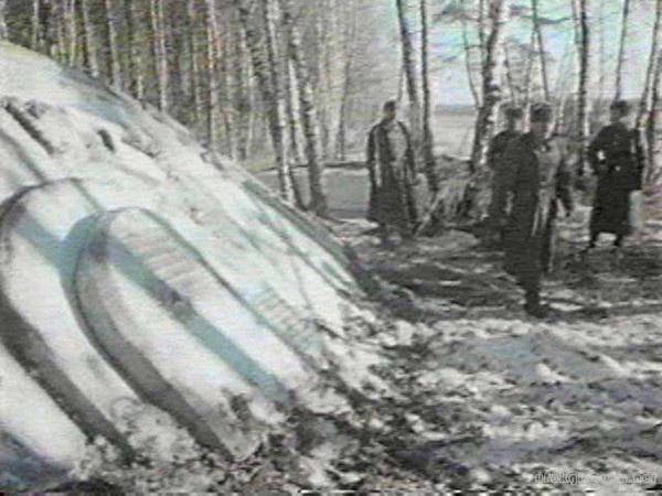 UFO negli archivi segreti del KGB dell'URSS