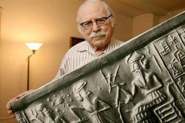 Tavolette sumere di 20.000 anni rivelano la creazione dell'uomo sulla Terra