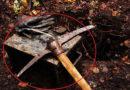 Scoperta capsula del tempo di Jules Verne contenente materiale misterioso