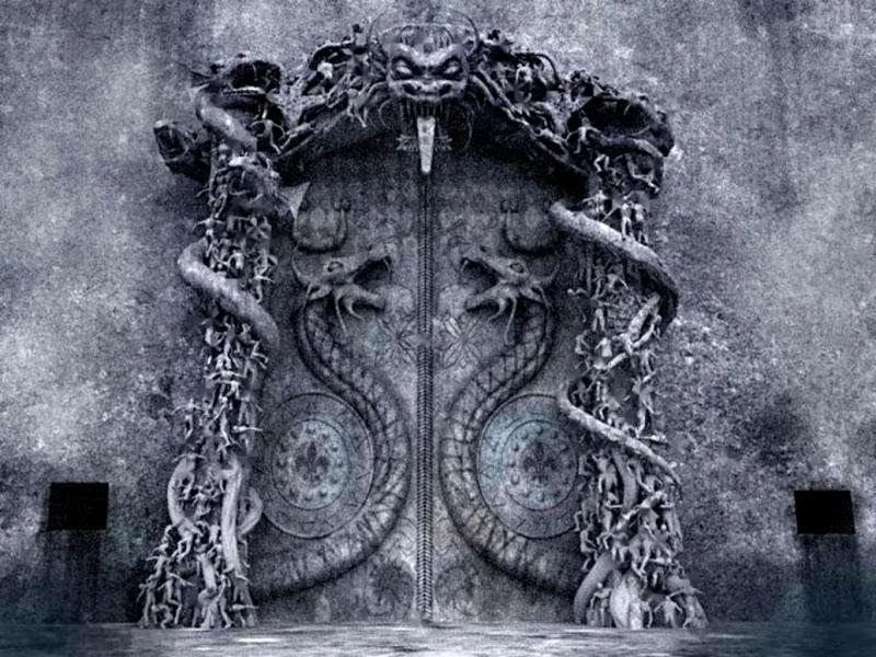 La misteriosa porta sigillata dell'antico tempio Sree Padmanabhaswamy