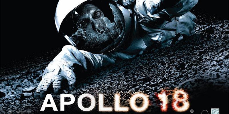 La missione segreta Apollo 18
