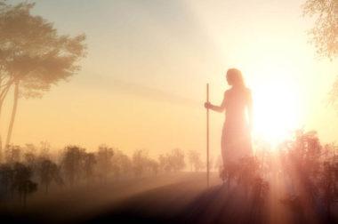 Gesù Cristo era un mutaforma in base al testo antico egiziano