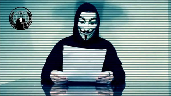 anonymous-messaggio vita aliena