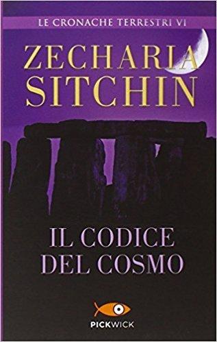 codice del cosmo Zecharia Sitchin