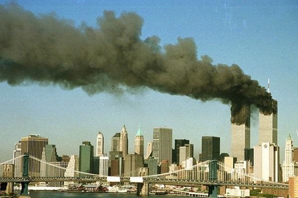 torri gemelle 11 settembre 2001