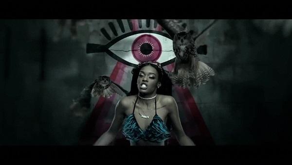 Azealia Banks - Yung Rap