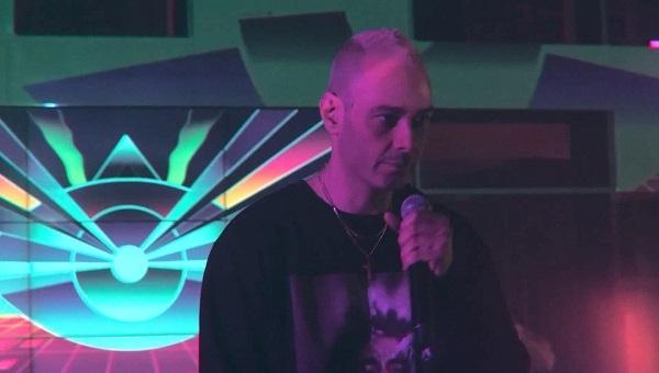 Fabri Fira - Fenomeno (VEVO Off the Record)