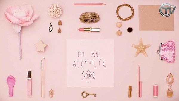 L'Aura - I' m an alcoholic
