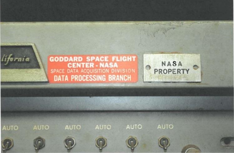 La NASA distrugge centinaia di nastri Missioni Apollo e due computer