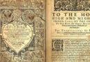 La Bibbia di Re Giacomo: antica stesura potrebbe rivelare delle verità