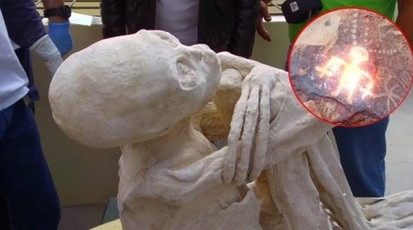 mummia maria nazca