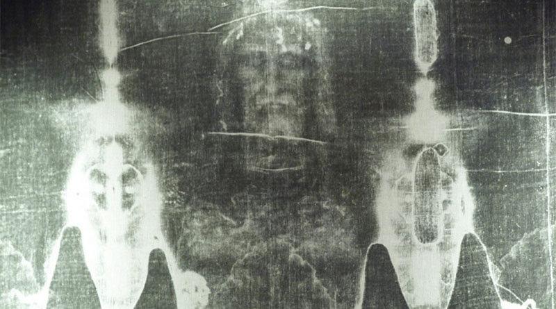 """Sacra Sindone di Torino: prove conclusive """"mostra il volto di Gesù"""""""