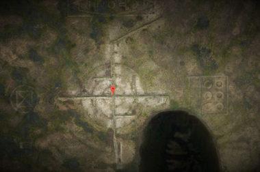 Il mistero della gigante Svastica vicino a Roswell, New Mexico