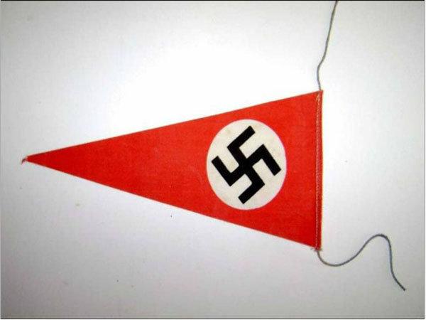 svastica nazista
