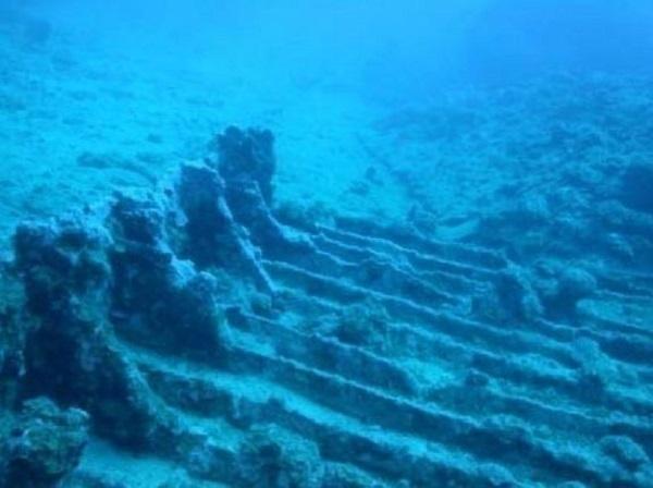 Canale di Puerto Rico profondità di circa 30.100 piedi