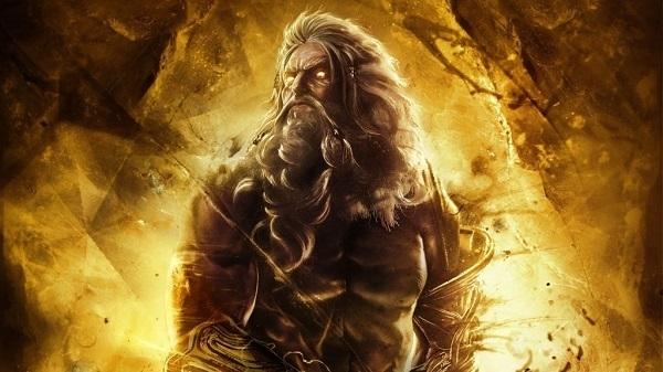 Enki, il Dio creatore dell'umanità