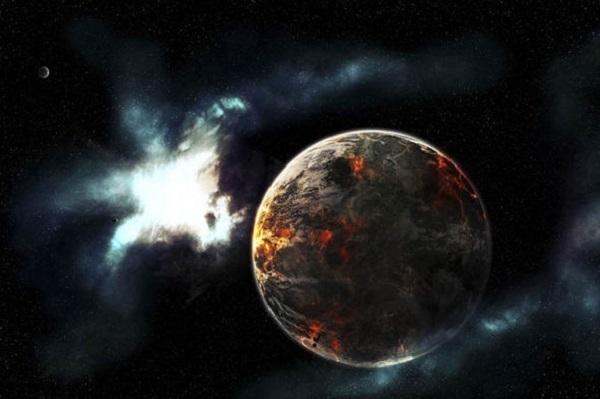Nibiru o pianeta x fine del mondo