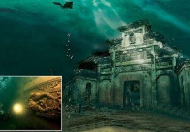 Preadamiti: Antiche civiltà avanzate sulla Terra prima della storia ufficiale