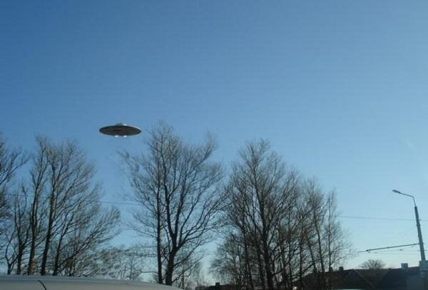 disco volante ufo