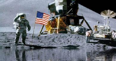 L'acqua sulla luna è presente quasi ovunque. La prima mappa completa