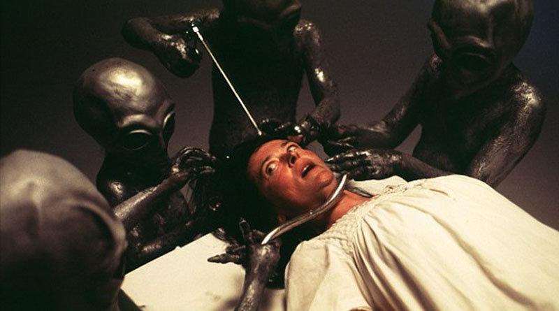 Rapimenti alieni: Top 20 possibili primi sintomi di abduction