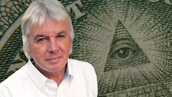 David Icke base rettiliana a denver