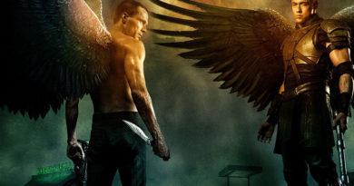 I Veglianti: gli angeli caduti della Bibbia