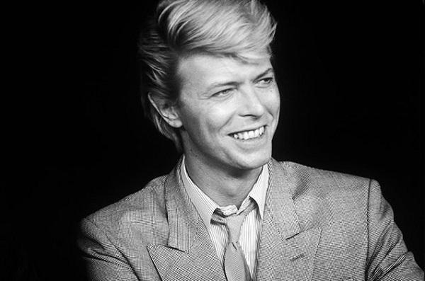 David Bowie e l' ufo crash del 1974