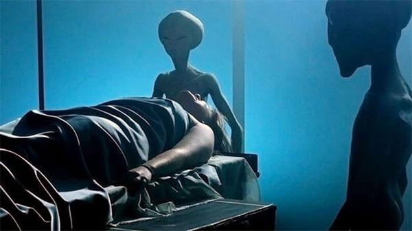 Sintomi Rapimenti Alieni