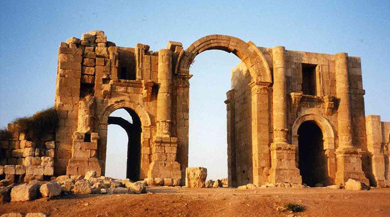 I Babilonesi conoscevano la trigonometria millenni prima dei Greci