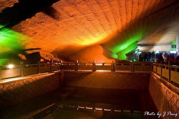 Le Grotte Longyou