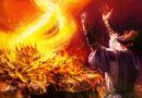 Storie dalla Bibbia: Dio Yahweh, perché non hai salvato il popolo d'Israele?