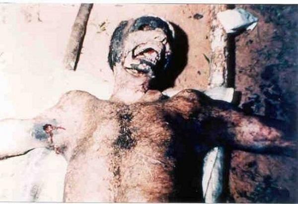 Mutilazioni umane il caso Guarapiranga