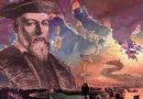 Ecco le profezie agghiaccianti di Nostradamus per il 2018