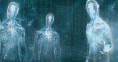 """Esseri interdimensionali: alieni da """"dimensioni"""" che coesistono accanto alla nostra?"""
