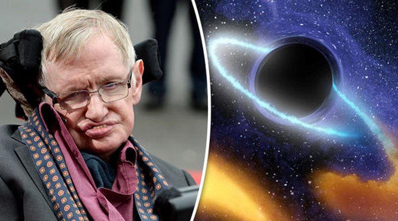 Stephen Hawking rivela 3 modi in cui possiamo viaggiare nel tempo