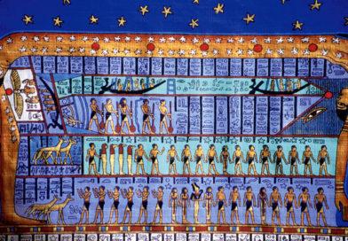 Gli antichi egizi, avvistarono una stella situata a 92 anni luce migliaia di anni fa