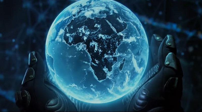 Prima prova di osservazione che il nostro universo è un ologramma