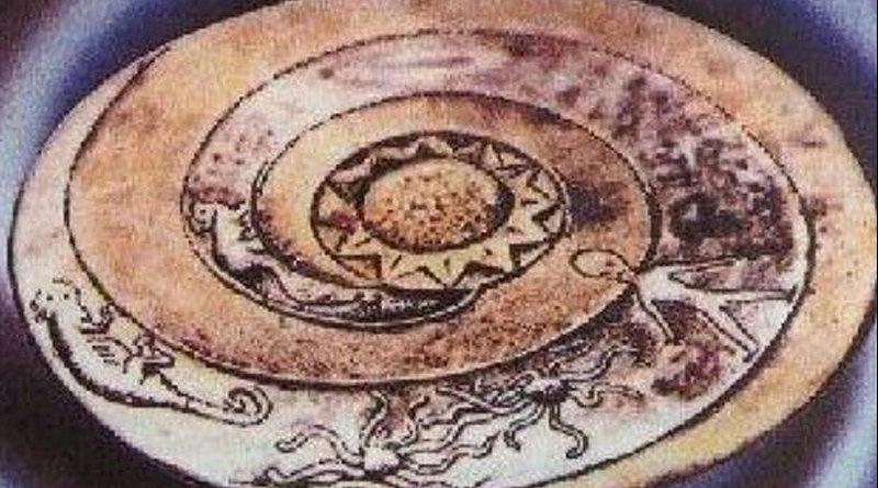 Le misteriose pietre Dropa di 12.000 anni, prove di un antico contatto alieno?