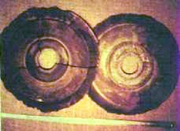 foto delle pietre dropa